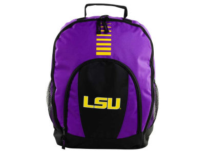 LSU Tigers Prime Time Backpack