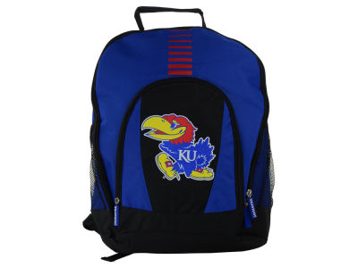 Kansas Jayhawks Prime Time Backpack