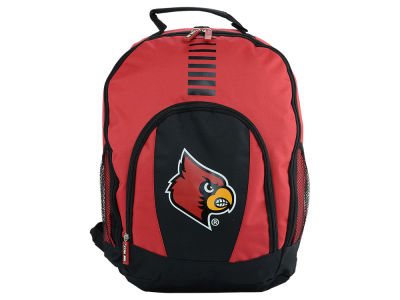 Louisville Cardinals Prime Time Backpack