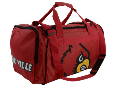 Louisville Cardinals Core Duffle Bag