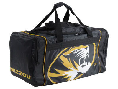 Missouri Tigers NCAA Core Duffle
