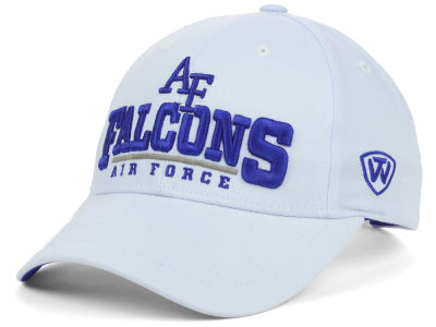 Air Force Falcons NCAA 2 for $25 Top of the World NCAA Fan Favorite Cap
