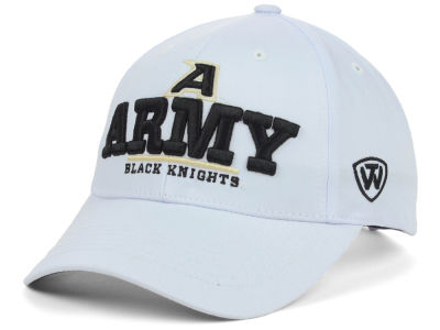 Army Black Knights NCAA 2 for $25 Top of the World NCAA Fan Favorite Cap