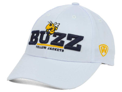 Georgia-Tech NCAA 2 for $25 Top of the World NCAA Fan Favorite Cap