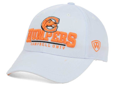 Campbell Fighting Camels NCAA 2 for $25 Top of the World NCAA Fan Favorite Cap