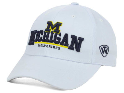 Michigan Wolverines NCAA 2 for $25 Top of the World NCAA Fan Favorite Cap