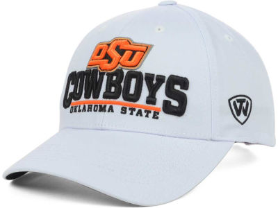 Oklahoma State Cowboys NCAA 2 for $25 Top of the World NCAA Fan Favorite Cap