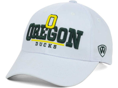 Oregon Ducks NCAA 2 for $25 Top of the World NCAA Fan Favorite Cap
