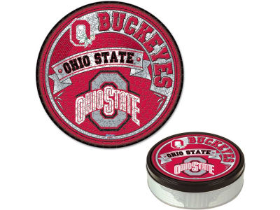 Ohio State Buckeyes 500 Piece Circle Puzzle