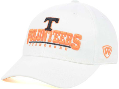 Tennessee Volunteers NCAA 2 for $25 Top of the World NCAA Fan Favorite Cap