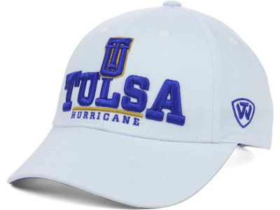 Tulsa Golden Hurricane NCAA 2 for $25 Top of the World NCAA Fan Favorite Cap