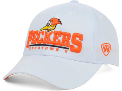 Woodtown Woodpeckers NCAA 2 for $25 Top of the World NCAA Fan Favorite Cap
