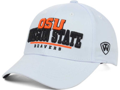 Oregon State Beavers NCAA 2 for $25 Top of the World NCAA Fan Favorite Cap