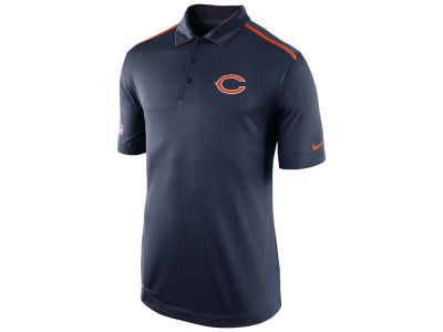 Chicago Bears Nike NFL Elite Coaches Polo Shirt