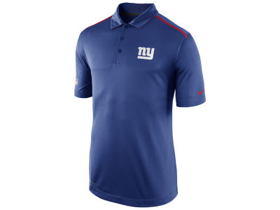 New York Giants Nike NFL Elite Coaches Polo Shirt