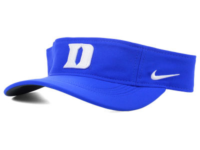 Duke Blue Devils Nike NCAA DF Training Visor