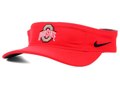 Ohio State Buckeyes Nike NCAA DF Training Visor