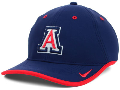 Arizona Wildcats Nike NCAA Coaches Cap