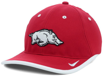 Arkansas Razorbacks Nike NCAA Coaches Cap