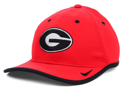 Georgia Bulldogs Nike NCAA Coaches Cap