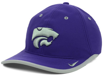 Kansas State Wildcats Nike NCAA Coaches Cap
