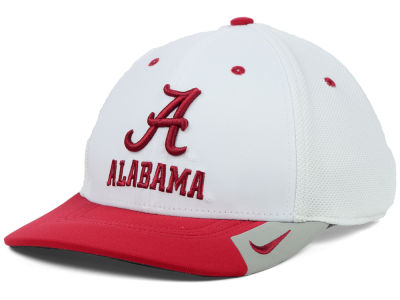 Alabama Crimson Tide Nike NCAA Conference SWF Cap