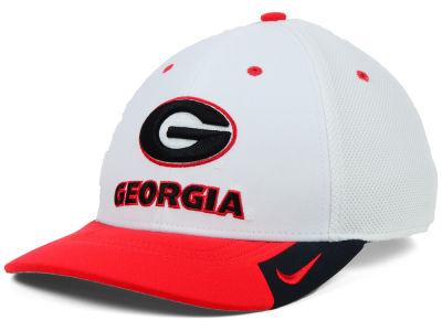 Georgia Bulldogs Nike NCAA Conference SWF Cap