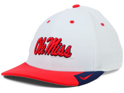 Ole Miss Rebels Nike NCAA Conference SWF Cap