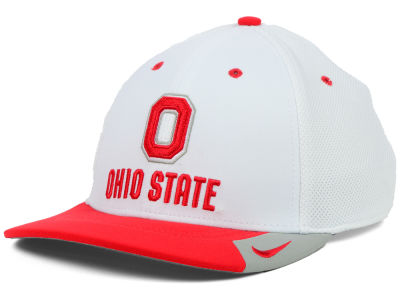 Ohio State Buckeyes Nike NCAA Conference SWF Cap