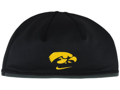 Iowa Hawkeyes Nike NCAA Training Knit