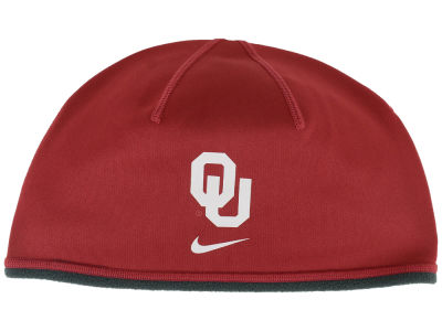 Oklahoma Sooners Nike NCAA Training Knit