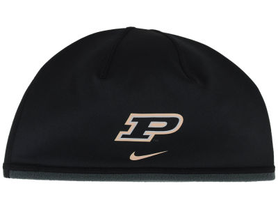 Purdue Boilermakers Nike NCAA Training Knit
