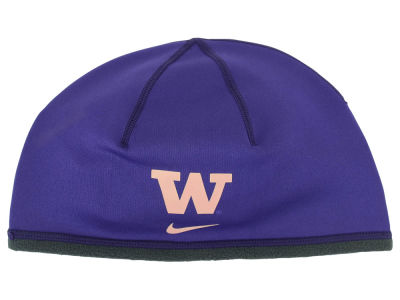 Washington Huskies Nike NCAA Training Knit