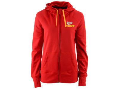 Kansas City Chiefs Nike NFL Women's Warpspeed All Time Hoodie