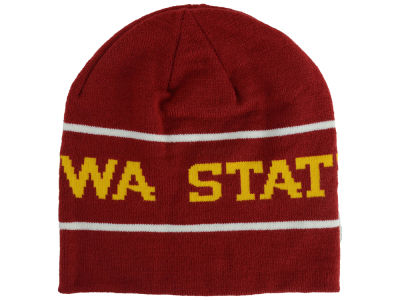 Iowa State Cyclones Nike NCAA FB Player Knit