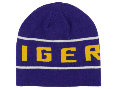 LSU Tigers Nike NCAA FB Player Knit