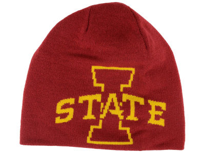 Iowa State Cyclones Nike NCAA Motto Reversible Knit