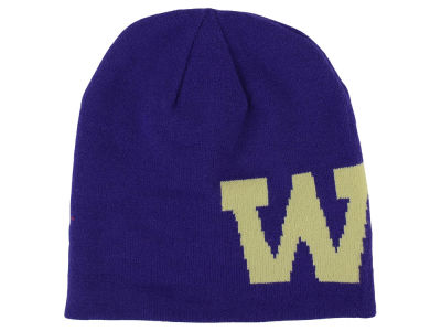 Washington Huskies Nike NCAA Motto Reversible Knit