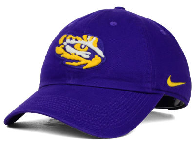 LSU Tigers Nike NCAA Womens Dri-Fit Cap