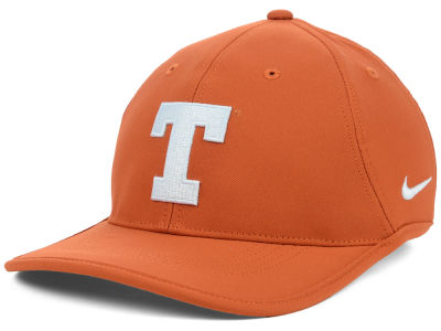 Texas Longhorns Nike NCAA Coaches Cap