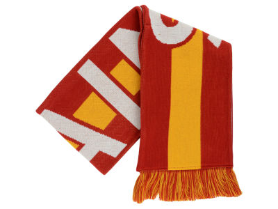 Spain 2014 World Cup Jaquard Scarf