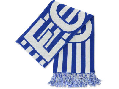Greece 2014 World Cup Jaquard Scarf