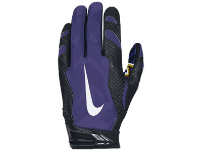 Baltimore Ravens Nike 3.0 Vapor Jet Gloves