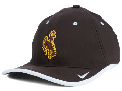 Wyoming Cowboys NCAA Coaches Cap