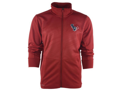 Houston Texans Nike NFL Men's Warp Jacket