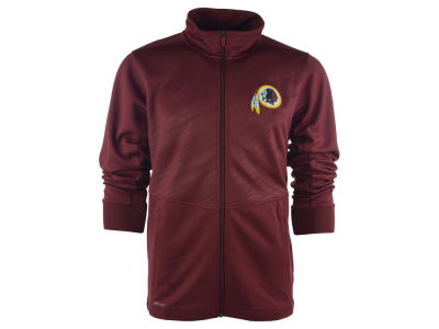 Washington Redskins Nike NFL Men's Warp Jacket