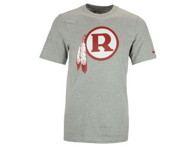 Washington Redskins Nike NFL Men's Retro Logo Scrum T-Shirt