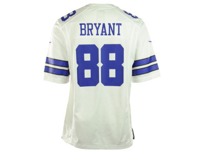 Dallas Cowboys Dez Bryant Nike NFL Men's Game Jersey
