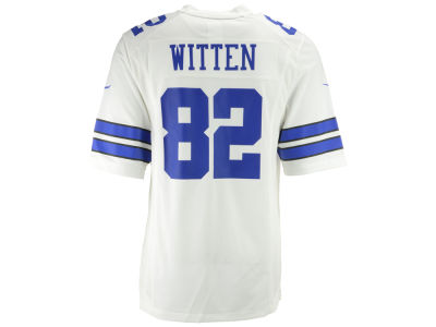 Dallas Cowboys Jason Witten Nike NFL Men's Game Jersey
