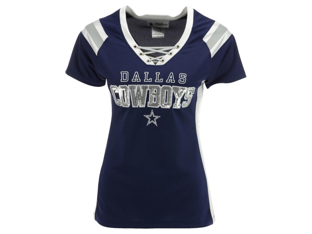 brand new 075f7 8be69 dallas cowboys jersey for women